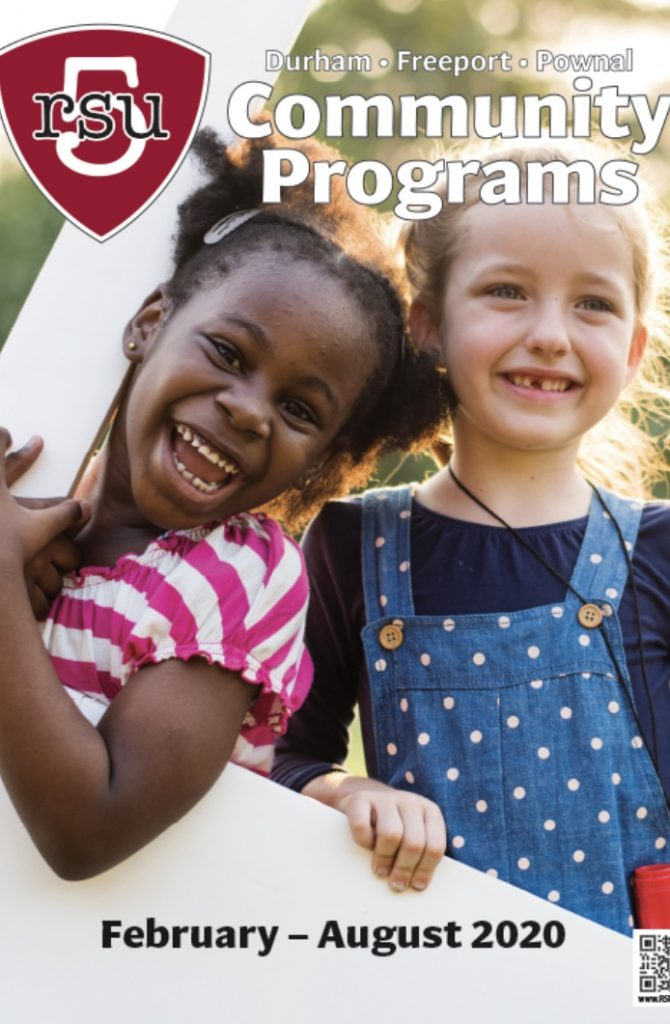 RSU5 Community Programs image #4532
